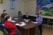 проводятся обучение школьных медицинских сестёр программе КМИС