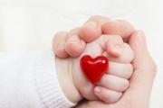 В преддверии Нового 2021 года поздравления принимала многодетная семья, от частного лица и «Городской поликлиники №11»