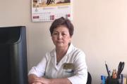 В номинации «Золотой врачебный фонд» стал победитель врач инфекционист Медетова Коныр Жумахановна, врач высшей категории, трудовой стаж более 25 лет